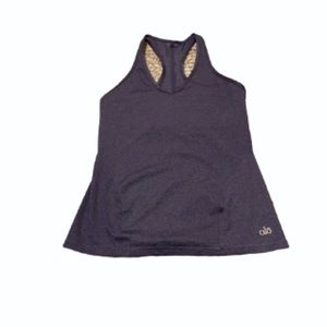Older Style alo yoga Athletic Tank Top!